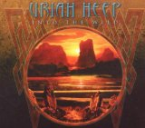 Into The Wild Lyrics Uriah Heep