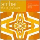 This Is Your Night Lyrics Amber