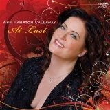 At Last Lyrics Ann Hampton Callaway