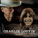 The Kind Of Man I Am Lyrics Charlie Louvin