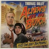 Aliens Ate Buick Lyrics Dolby Thomas