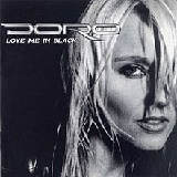 Love Me In Black Lyrics Doro