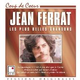 Miscellaneous Lyrics Jean Ferrat