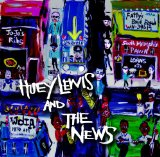 Soulsville Lyrics Huey Lewis & The News