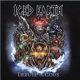 Tribute To The Gods Lyrics Iced Earth