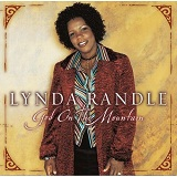 God On The Mountain Lyrics Lynda Randle
