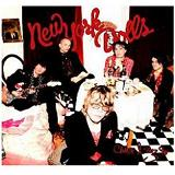 Cause I Sez So Lyrics New York Dolls