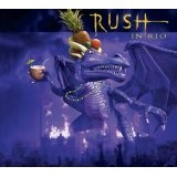 Rush In Rio Lyrics Rush