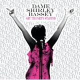 Get The Party Started Lyrics Shirley Bassey