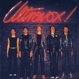 Ultravox! Lyrics Ultravox