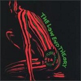 Low End Theory Lyrics A Tribe Called Quest