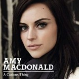 A Curious Thing Lyrics Amy MacDonald