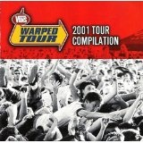 Warped Tour 2001 Tour Compilation Lyrics Anti-Flag