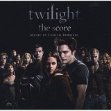 Twilight: The Score Lyrics Carter Burwell