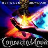 Between Life and Death Lyrics Concerto Moon