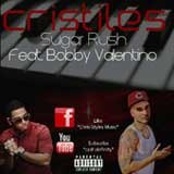 Sugar Rush (Single) Lyrics Cristiles