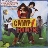 Camp Rock 2 OST Lyrics Demi Lovato & Joe Jonas