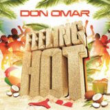 Feeling Hot (Single) Lyrics Don Omar