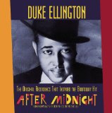 The Original Recordings That Inspired The Broadway Hit After Midnight Lyrics Duke Ellington