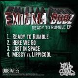 Ready To Rumble Lyrics Enigma Dubz