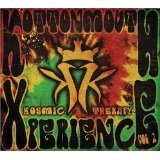 Vol. 2-Xperience: Kosmic Therapy Lyrics Kottonmouth Kings