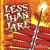The Anthem Lyrics Less Than Jake