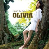 Fall in Love With Lyrics Olivia Ong