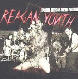 Punk Rock New York Lyrics Reagan Youth