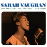 The Mercury Recordings 1954-1960 Lyrics Sarah Vaughan