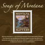 Montana Matters Lyrics Shane Clouse
