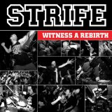 Witness a Rebirth Lyrics Strife