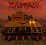 Metal Machine Lyrics Taipan