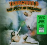 Pick Of Destiny Lyrics Tenacious D