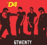 6twenty Lyrics The D4