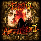 Abominationz Lyrics Twiztid