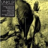 Only the Lonely (EP) Lyrics Unkle