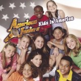 A.J Melendez's Performances Lyrics American Juniors