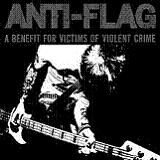 A Benefit For Victims Of Violent Crime (EP) Lyrics Anti-Flag