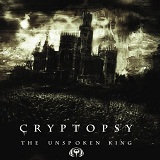 Unspoken King Lyrics Cryptopsy