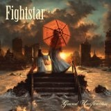 Grand Unification Lyrics Fightstar