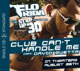 Club Can't Handle Me (Single) Lyrics Flo Rida