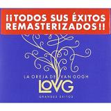 Lovg Grandes Exitos Lyrics La Oreja De Van Gogh