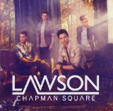 Chapman Square Lyrics Lawson