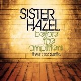 Before The Amplifiers-Live Acoustic Lyrics Sister Hazel