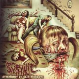 Symphony of Slit Throats Lyrics Syphilic