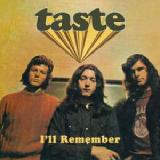 I'll Remember Lyrics Taste