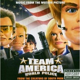 Team America: World Police Lyrics Various Artists