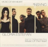 Miscellaneous Lyrics 'N Sync & Gloria Estefan