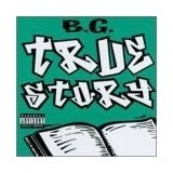 B.g.'z True Story Lyrics B.G.