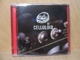 Celluloid Lyrics Bevel Emboss